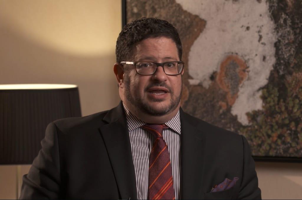 Dr. Allen Raphael