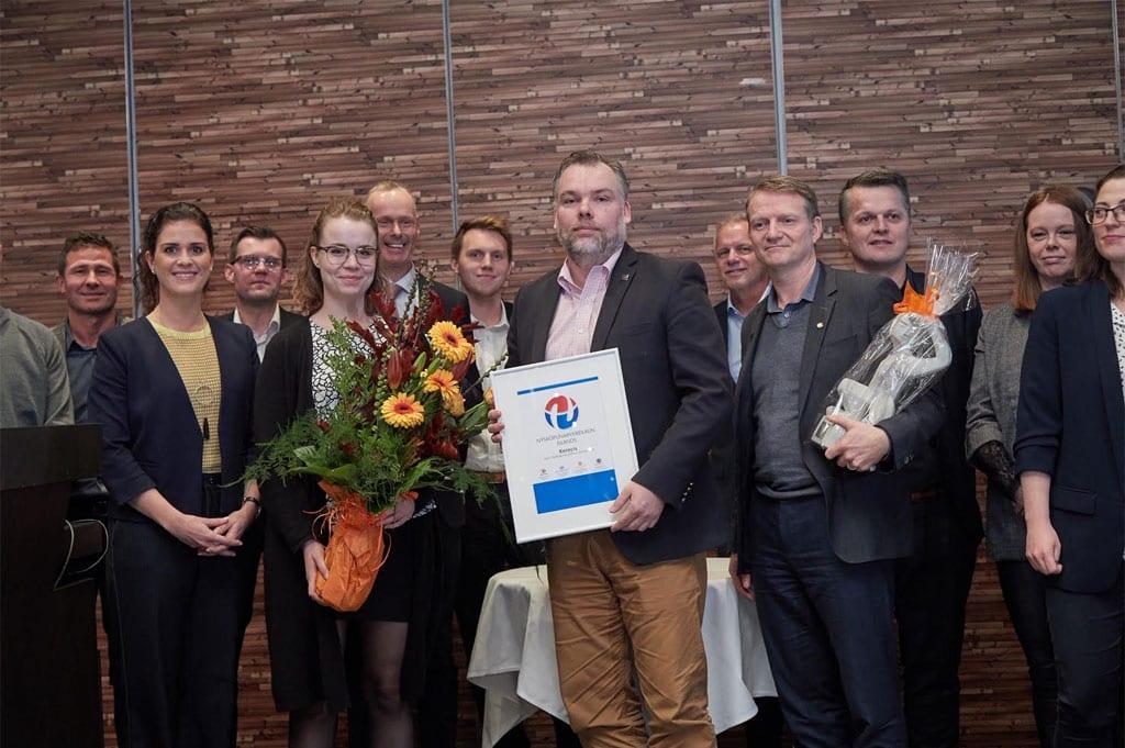 Icelandic Innovation Award