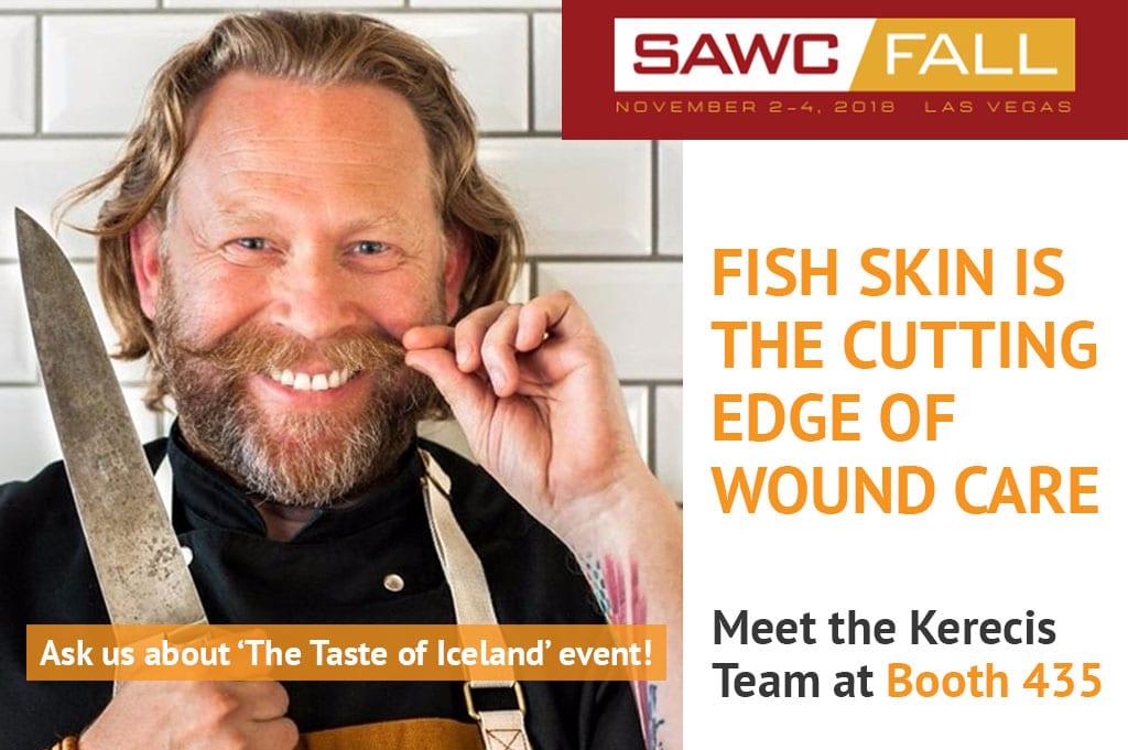 Meet us at SAWC Fall