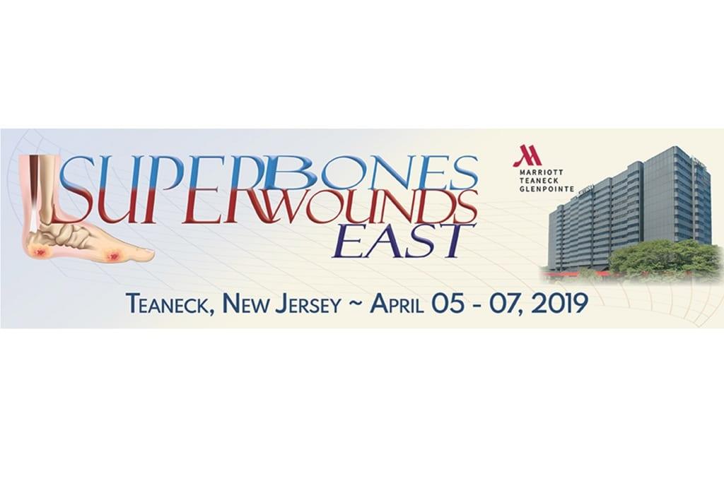 Superbones Superwounds East